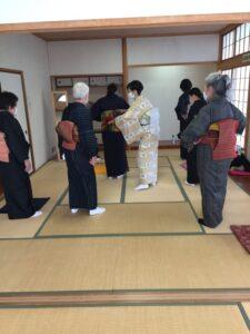 横須賀教室