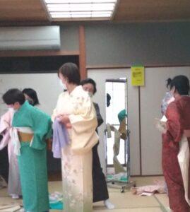 長津田教室