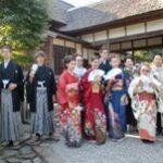 ハンガリー、ブタペストの高校生「日本文化にふれる旅」