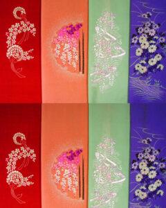横浜・川崎・東京 着付け教室 公益社団法人服飾文化研究会   着物の着付け・和裁・リフォームを学ぶ